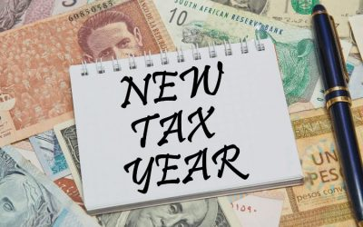 New Tax Year and New Changes Affecting your Payroll – Be Ready!