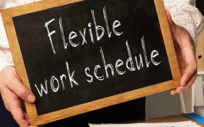 How do Employer's Manager Requests for Flexible Working?