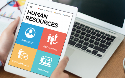 What are the benefits of outsourced HR support services for small businesses?