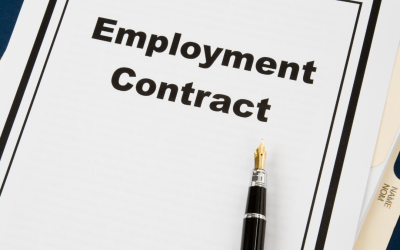 Is it Obligatory to Give My Employees a Written Contract of Employment?
