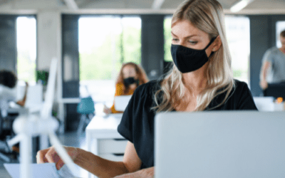 HR Services and Support for Small Businesses in London and Berkshire – How to Get Your Employees Safely Back to the Office after Lockdown