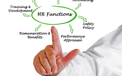 Is it Possible to Get One-Off HR Support Services for my Small Business?