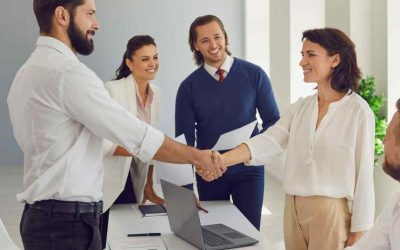 How Can an Outsourced HR Service help London based Businesses Scale